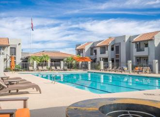 Clear Sky Capital Sells Scottsdale Apartments for $26.15 Million