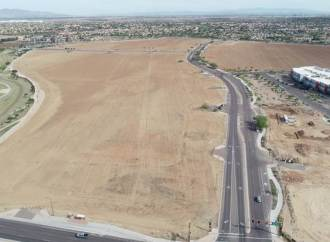 """Goodyear Moves to Create Vibrant """"Heart"""" of the City Through New $83 Million Development"""