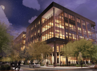 Mortenson Brings First Cross-Laminated Timber Development to Tempe