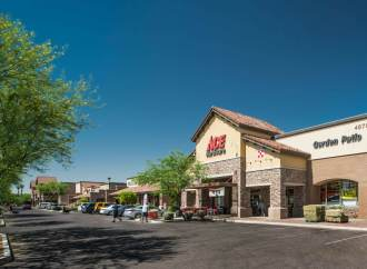 Lee & Associates of Arizona and Idaho Sell Chandler Heights Marketplace for $30.8 Million