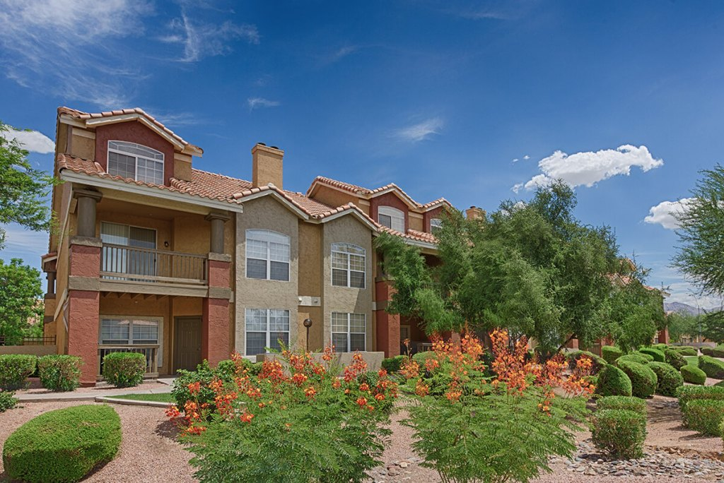 Sonoran Vista Apartments in Scottsdale Sells for $67 Million