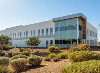 Spectrum Medical Commons in Gilbert trades for $17.75 Million