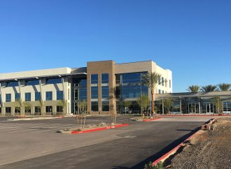 Phase I at The Reserve at San Tan to be New Home for National Academy of Sports Medicine