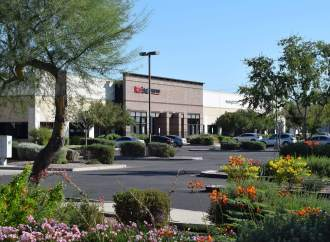 CBRE Brokers $13.26 Million Sale of Chandler Business Center