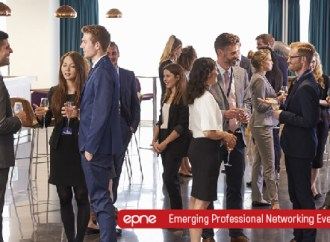 CEM's Newest Event: EPNE- Emerging Professional Networking Event
