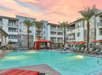 Dallas Investor Purchases Chandler Apartments in First Valley Deal