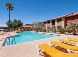 West Phoenix Multifamily Asset Sells for $32.25 Million