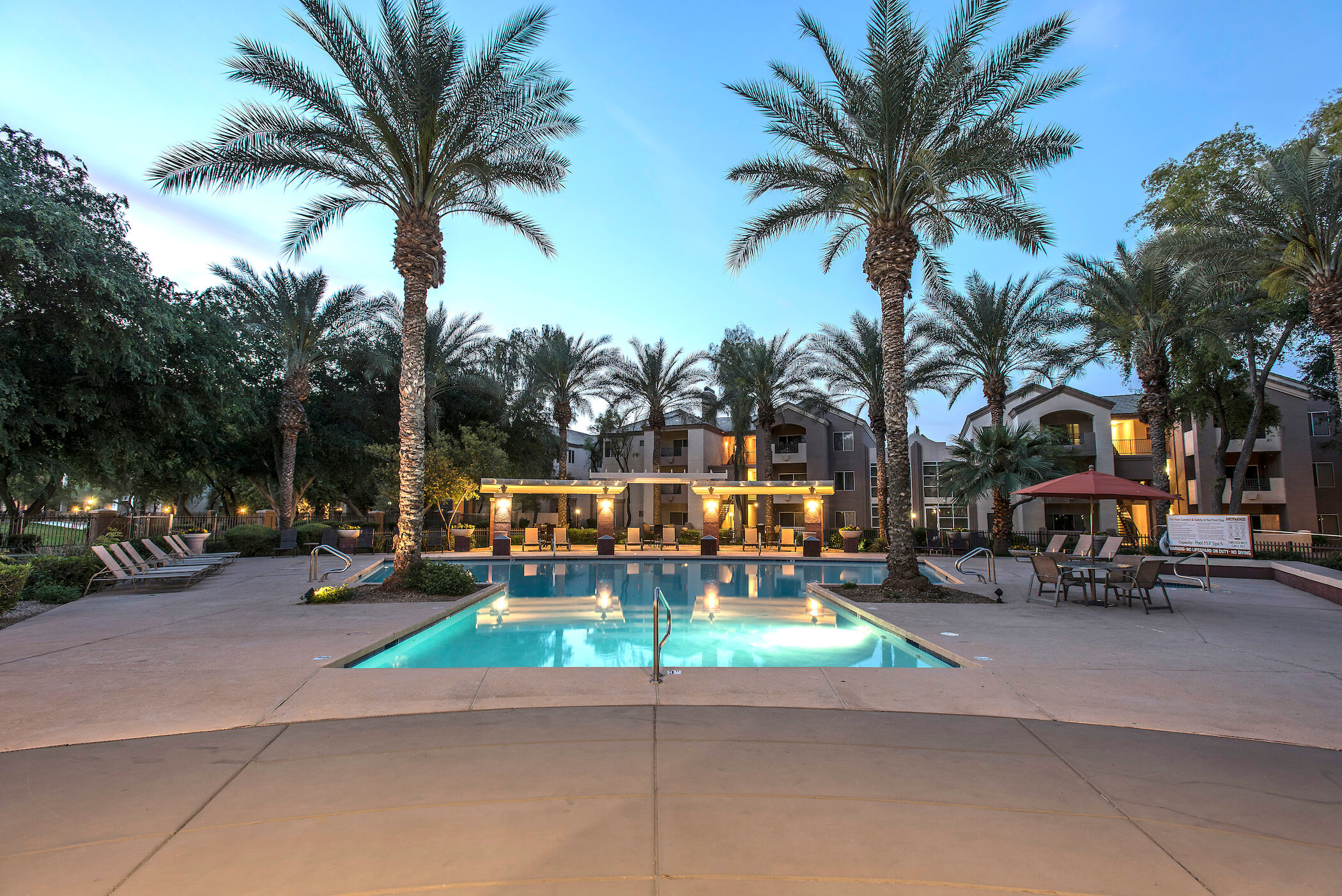 TruAmerica Multifamily Acquires Covington Park in Phoenix, AZ Photo Credit Scott Sandler Photography