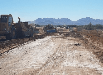 Construction Begins on 'The City of the Future' – City North
