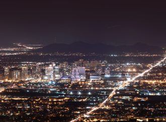 Phoenix Named High-Growth Market for U.S. Net-Lease Investment