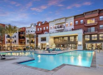 $71.75 Million Buys Award-Winning Suburban Phoenix Multifamily Asset
