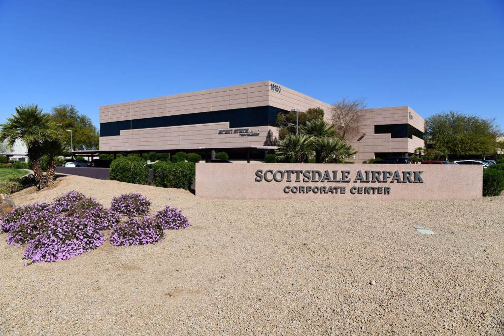 Scottsdale Airpark Complex Sold for $13.25 Million
