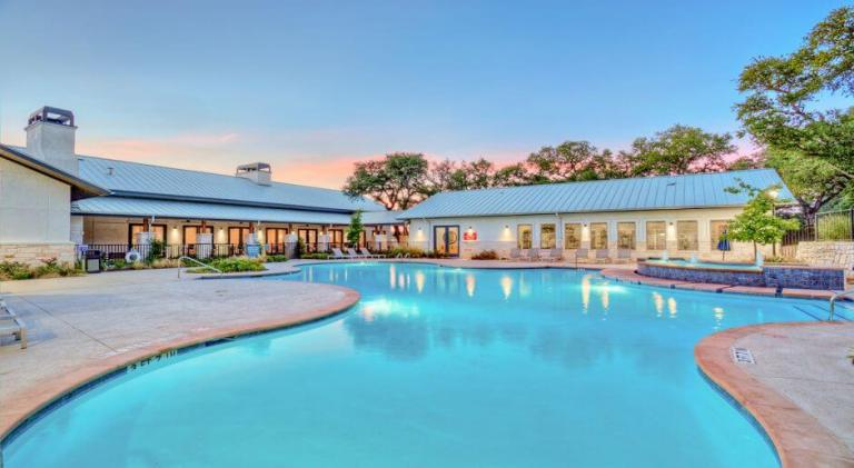 South Austin Multifamily Asset Sale Brokered by IPA