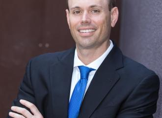 LevRose Commercial Real Estate Welcomes Nate Goldfarb as Senior Vice President