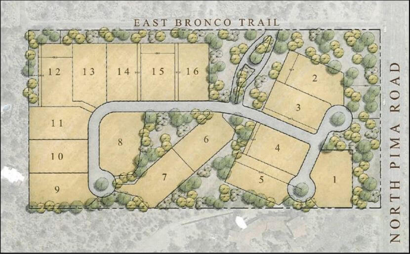 ORION Sells 19-Acre Scottsdale Land Site to Camelot Homes