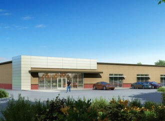 Hines to Open Two More Self-storage Facilities