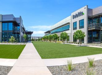 Deloitte Doubles Down in Gilbert with 100,000 SF Expansion in the Commons at Rivulon