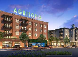 Epicenter at Agritopia® Announces Project is Underway and Now Pre-Leasing Retail Space