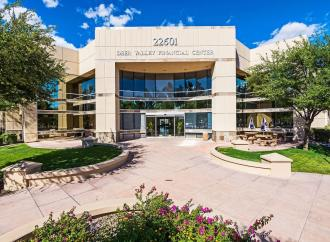 ViaWest Group and CBRE Complete $22.15 Million Sale of Deer Valley Financial Center to California Buyer