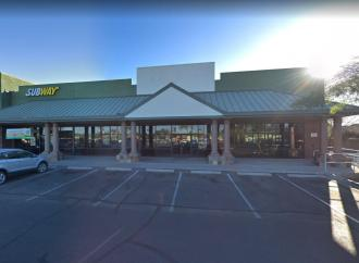 Evergreen Devco Acquires 6,000 SF Fry's Grocery-Anchored Shopping Center