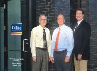 Colliers International in Arizona Expands and Relocates Flagstaff Office