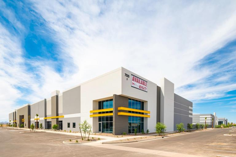 Greenfiber Leases 74,030 SF