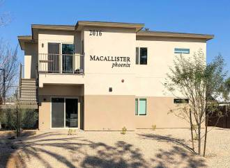 Marcus & Millichap Arranges the Sale of a Multifamily Property for $4,150,000 or $172,917 Per Unit