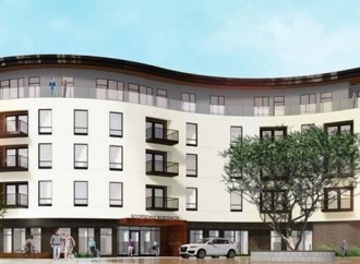 Construction Begins on 160-Unit Gramercy Scottsdale in Downtown Scottsdale