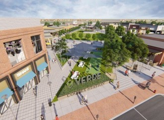 Mixed-Use Development at Gilbert Super Corner Sets Groundbreaking Date