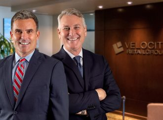 Experienced Investment Team Joins  Velocity Retail Group