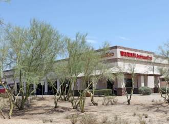 California Investor Purchases Wilhelm Automotive Property in Cave Creek