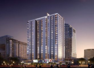 Hines to Break Ground on Downtown Phoenix Luxury Multifamily Complex