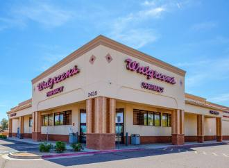 Marcus & Millichap Arranges the Sale of a Net-Leased Walgreens in Phoenix