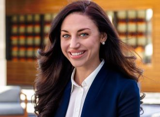 Morgan Danhoff Promoted to Associate Vice President at Velocity Retail Group