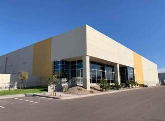 Daum Commercial Helps Renewable Energy Product  Distributor Expand With Lease of 67,180 Square Feet of Class A Industrial Space
