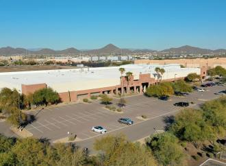 One of the Largest Single-Tenant Industrial Buildings in the Deer Valley Submarket Sells for $17M