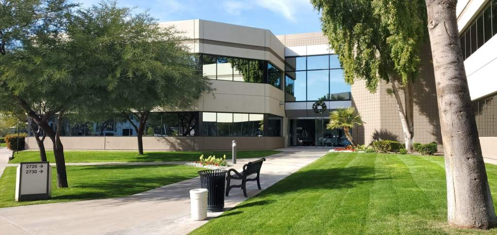 Avison Young Grows Phoenix Office, Expands its Office Footprint