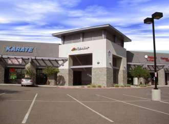 Commercial Properties, Inc. Announces the Investment Sale of Lindsay Groves Marketplace in Mesa