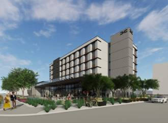 George Smith Partners Secures $56 Million in Structured Financing for Scottsdale Hotel Development