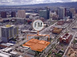 First McKinley Land Sells in Downtown Phoenix for $7M