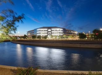 NKF Represents Lincoln Property Company and Goldman Sachs in $90 Million Sale of Tempe's The Grand at Papago Park Center Phase I