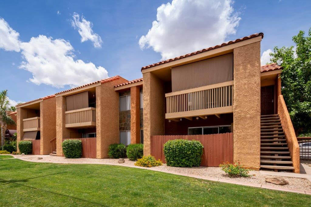 Pathfinder Acquires Value-Add Phoenix Multifamily Community for $8.4 Million