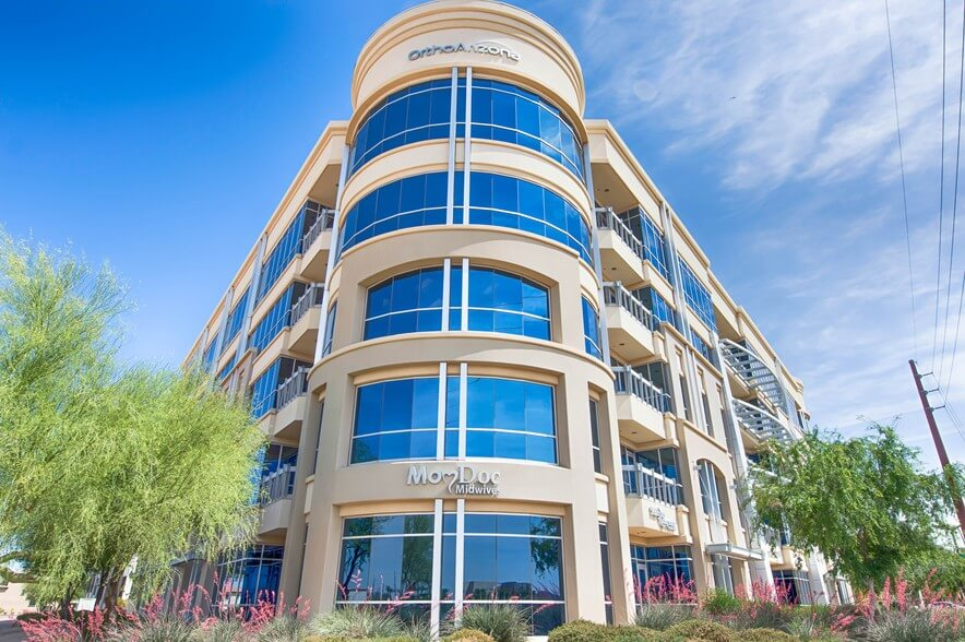 Plaza Companies Signed on to Provide Property Management Services at Buildings in Three Valley Communities