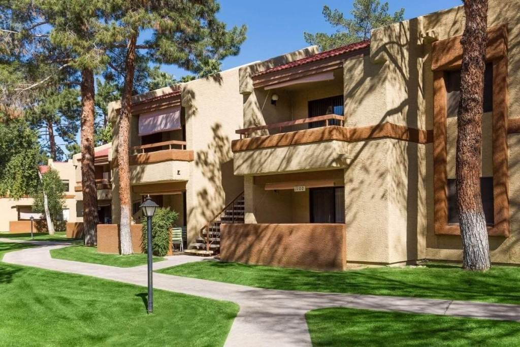 Berkadia Completes Combined $47 Million in Sales and Secures $32 Million in Financing for Two Multifamily Properties
