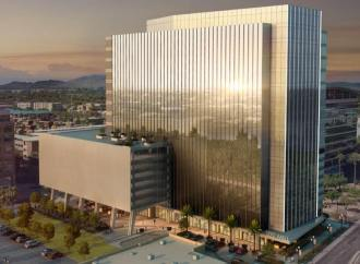 Cousins and Hines to Develop 100 Mill In Downtown Tempe