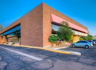 Radio Station Office Building Sells for $2.2 Million in Phoenix