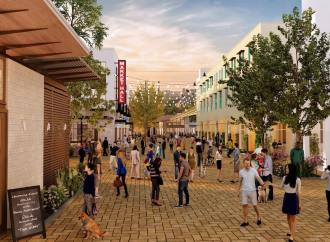 Culdesac, First Car-Free Neighborhood, Moves Forward with Retail Phase