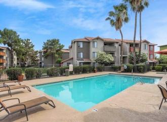 Western Wealth Capital and PGIM Real Estate Acquire Tempe Apartment Building
