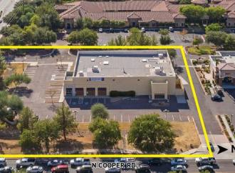 Former Walmart Marketside Building in Gilbert to Become Ambulatory Surgery Center