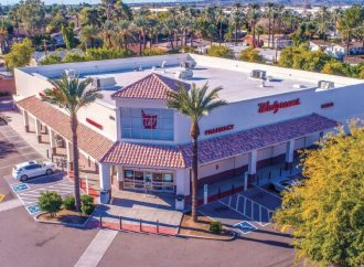 Marcus & Millichap Arranges the Sale of NNN Walgreens in Tempe
